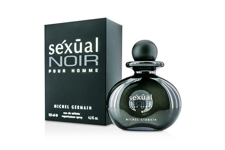Michel Germain Sexual Noir Eau De Toilette Spray 125ml