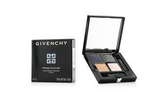 Givenchy Prisme Quatuor 4 Colors Eyeshadow - # 5 Frisson 4x1g
