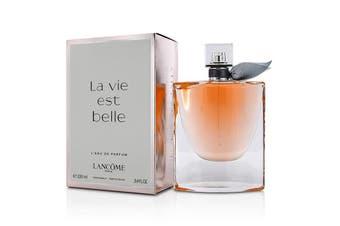 Lancome La Vie Est Belle L'Eau De Parfum Spray 100ml