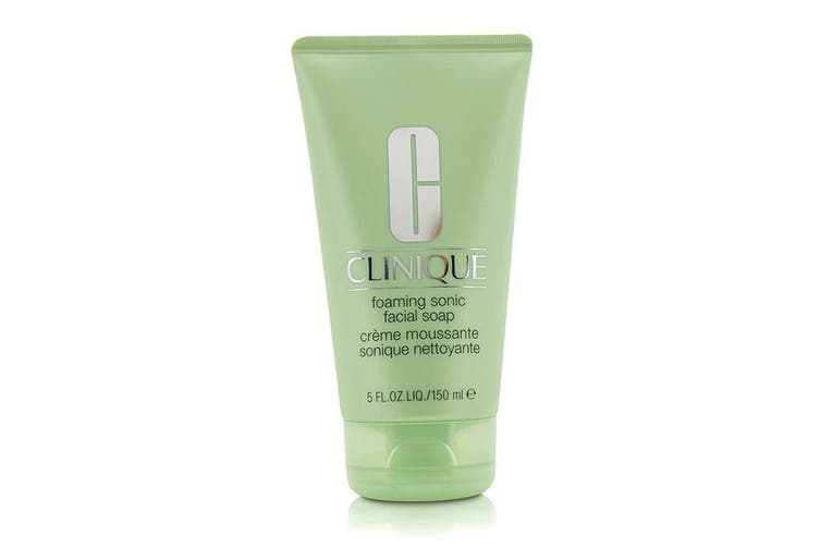 Clinique Foaming Sonic Facial Soap 150ml