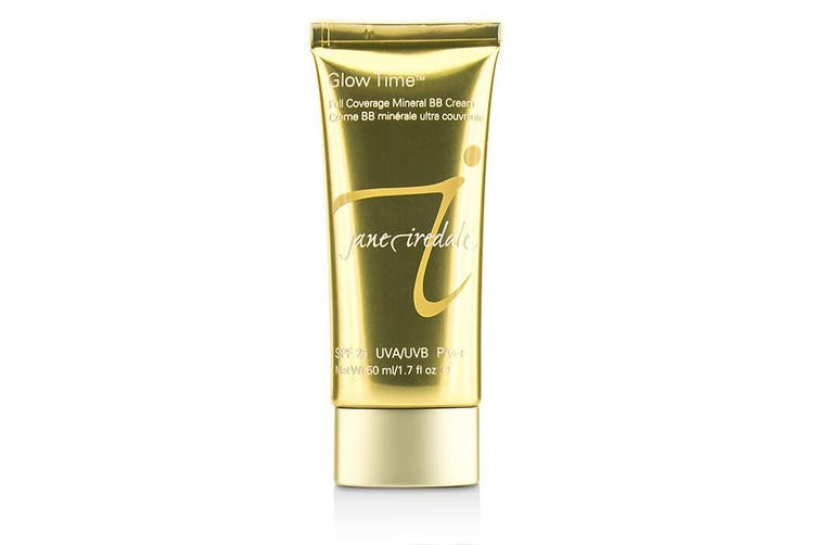 Jane Iredale Glow Time Full Coverage Mineral BB Cream SPF 25 - BB6 50ml