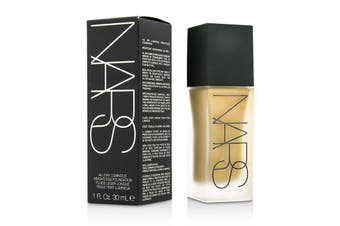 NARS All Day Luminous Weightless Foundation - #Barcelona (Medium 4) 30ml