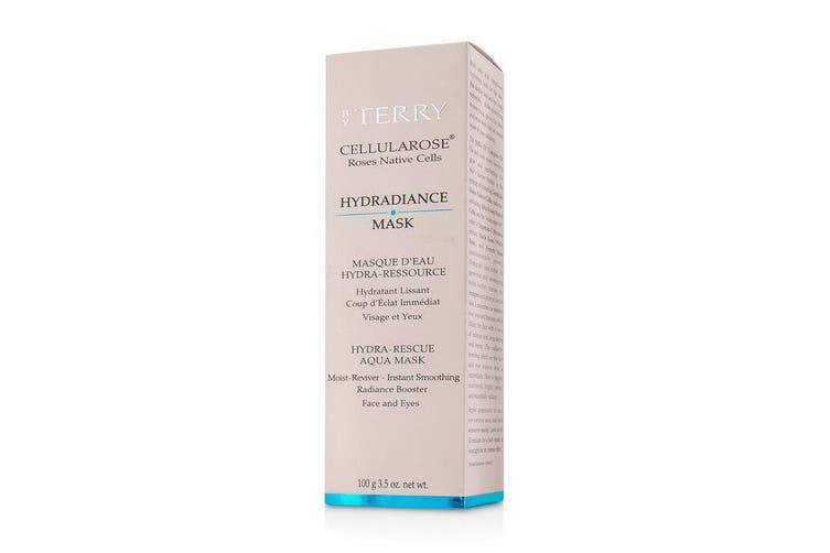 By Terry Cellularose Hydradiance Mask (Hydra-Rescue Aqua Mask) 100g
