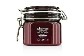 Elemis Exotic Lime & Ginger Salt Glow 490g