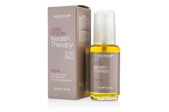 AlfaParf Lisse Desgn Keratin Therapy The Oil 50ml