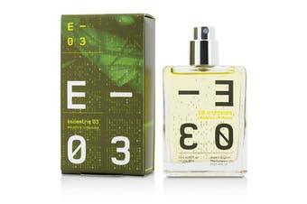 Escentric Molecules Escentric 03 Parfum Spray Refill 30ml