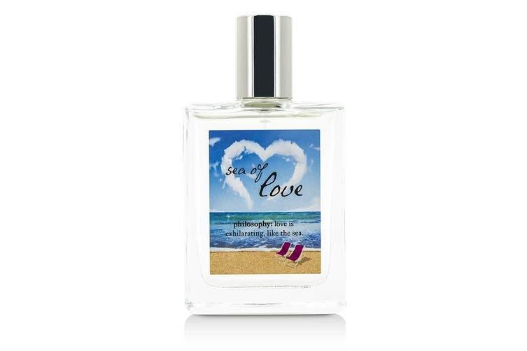 Philosophy Sea Of Love Eau De Toilette Spray 60ml