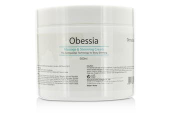 Dermaheal Obessia Massage & Slimming Cream 500ml