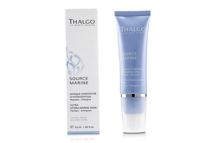 Thalgo Source Marine Ultra Hydra-Marine Mask 50ml