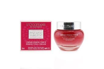 L'Occitane Peony Pivoine Sublime Perfecting Cream 50ml