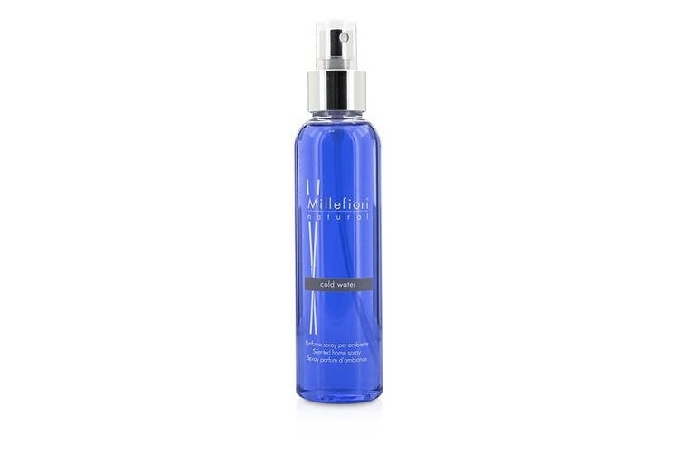 Millefiori Natural Scented Home Spray - Cold Water 150ml