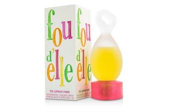Ted Lapidus Fou D'elle Eau De Toilette Spray 98ml