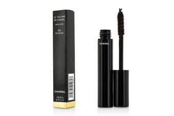 Le Volume De Chanel Mascara - # 80 Ecorces 6g