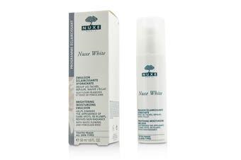 Nuxe White Brightening Moisturizing Emulsion 50ml