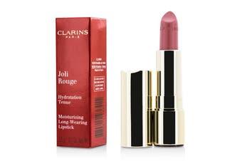 Clarins Joli Rouge (Long Wearing Moisturizing Lipstick) - # 753 Pink Ginger 3.5g