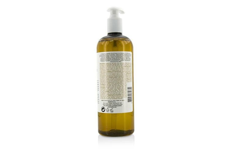 Kiehl's Calendula Deep Cleansing Foaming Face Wash 500ml