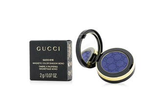 Gucci Magnetic Color Shadow Mono - #140 Midnight Blue 2g