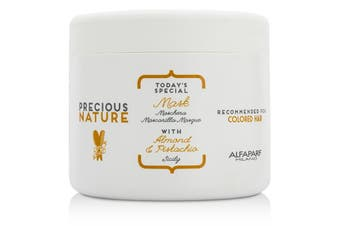 AlfaParf Precious Nature Today's Special Mask (For Colored Hair) 500ml