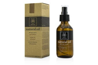 Apivita Natural Oil - Almond Plant Oil 100ml