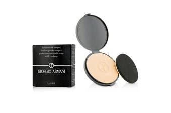 Giorgio Armani Luminous Silk Powder Compact Refill - # 5.5 9g