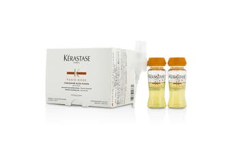 Kerastase Fusio-Dose Concentre Oleo-Fusion Nutri-Huile Intensive Nourishing Care (Very Dry Hair) 10x12ml