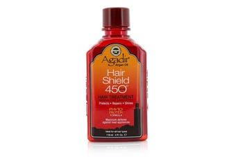 Agadir Argan Oil Hair Shield 450 Plus Hair Treatment (For All Hair Types) 118ml