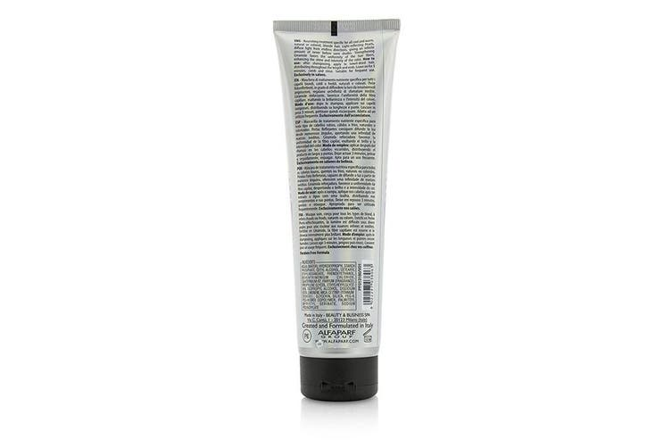 AlfaParf That's It Blonde Parade Mask (For Every Blonde) 150ml