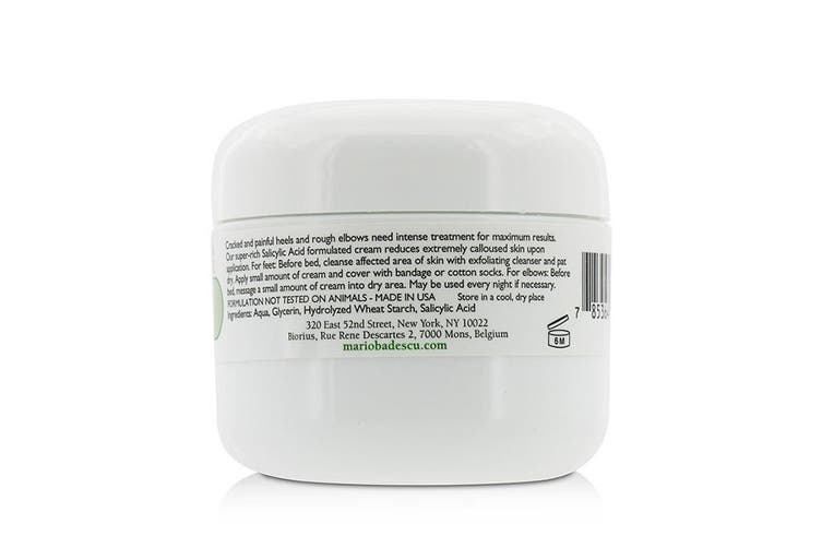 Mario Badescu Elbow & Heel Soothing Cream - For All Skin Types 59ml