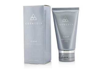 CosMedix Clear Deep Cleansing Mask 60g