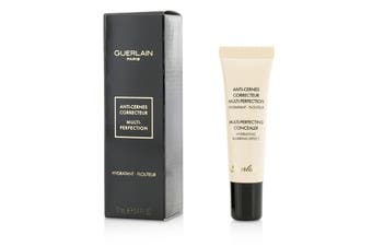 Guerlain Multi Perfecting Concealer (Hydrating Blurring Effect) - # 05 Deep Warm 12ml