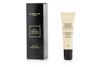 Guerlain Multi Perfecting Concealer (Hydrating Blurring Effect) - # 06 Very Deep Cool 12ml