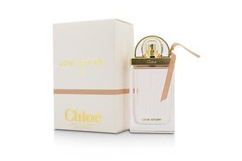 Chloe Chloe Love Story Eau De Toilette Spray 75ml