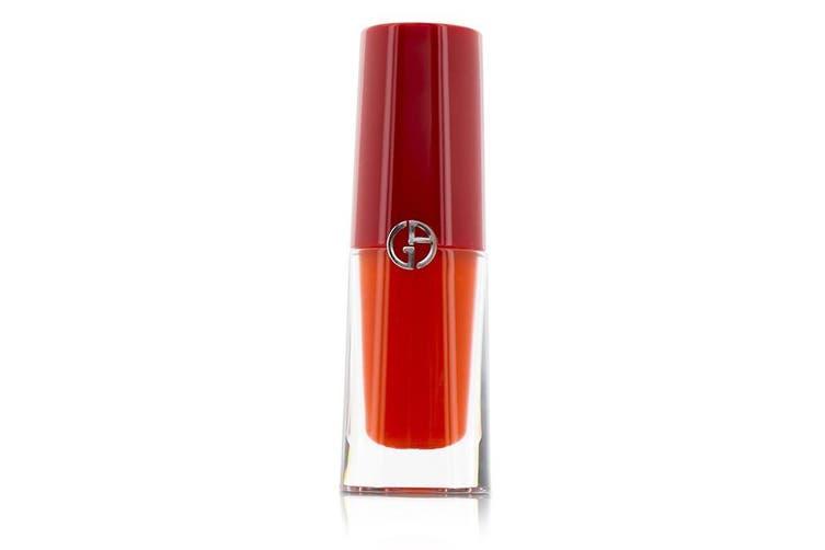 Giorgio Armani Lip Magnet Second Skin Intense Matte Color - # 302 Hollywood 3.9ml