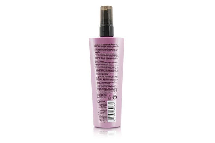 Goldwell Kerasilk Color Structure Balancing Treatment (For Color-Treated Hair) 125ml
