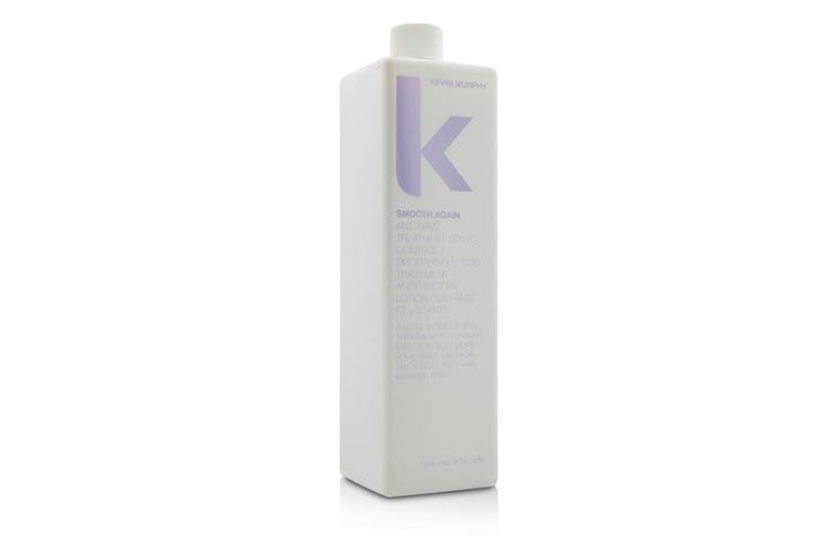 Kevin Murphy Smooth.Again Anti-Frizz Treatment (Style Control / Smoothing Lotion) 1000ml