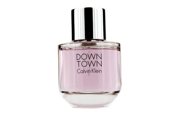 Calvin Klein Downtown Eau De Parfum Spray (Unboxed) 90ml