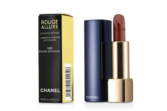Chanel Rouge Allure Luminous Intense Lip Colour - # 169 Rouge Tentation 3.5g
