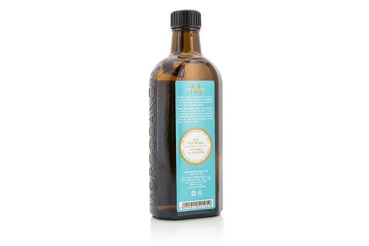 Moroccanoil Treatment - Original (For All Hair Types) 200ml