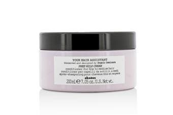 Davines Your Hair Assistant Prep Mild Cream Conditioner (For Fine to Medium Hair) 200ml