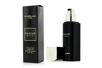 Guerlain Parure Gold Rejuvenating Gold Radiance Foundation SPF 30 - # 31 Ambre Pale 30ml