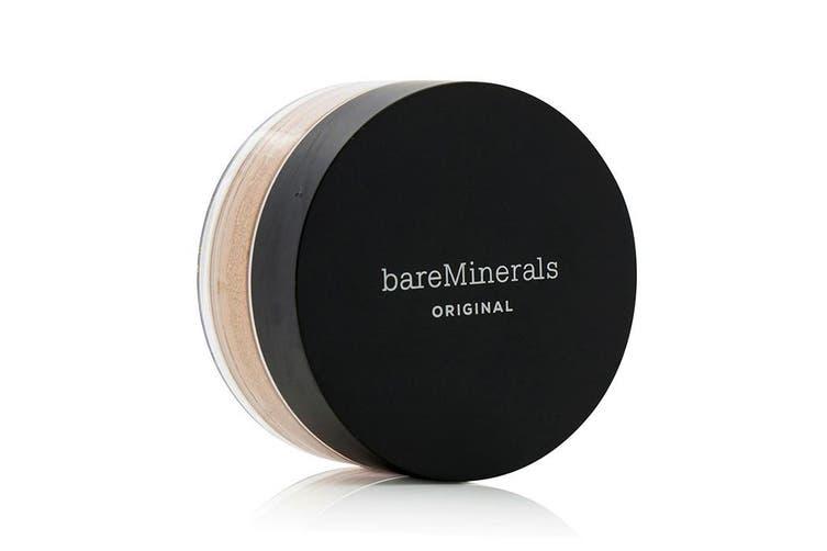 BareMinerals Original SPF 15 Foundation - # Light Beige 8g