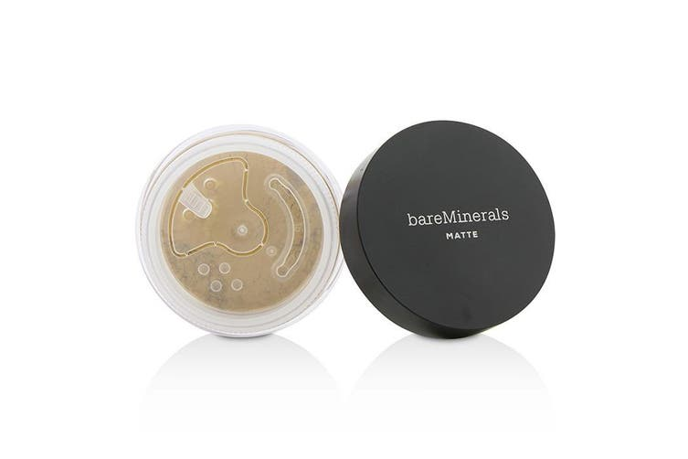 BareMinerals Matte Foundation Broad Spectrum SPF15 - Golden Beige 6g