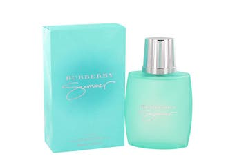 Burberry Burberry Summer Eau De Toilette Spray (2013) 100ml