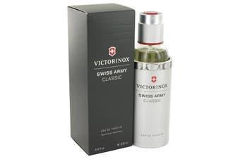 Victorinox Swiss Army Eau De Toilette Spray 100ml