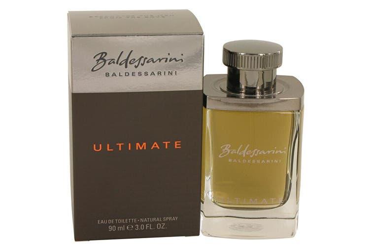 Baldessarini Ultimate Eau De Toilette Spray 90ml