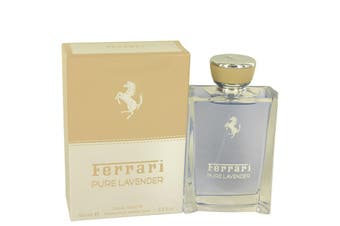 Ferrari Pure Lavender Eau De Toilette Spray 100ml