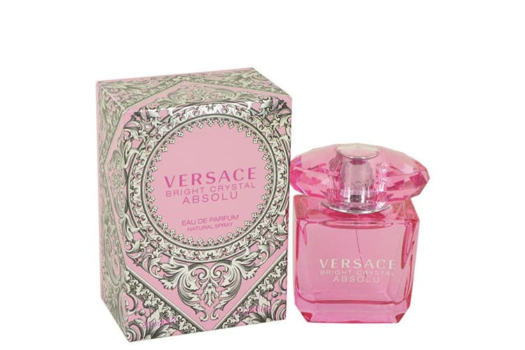 Versace Bright Crystal Absolu Eau De Parfum Spray 30ml