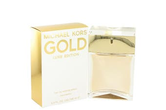Michael Kors Michael Kors Gold Luxe Eau De Parfum Spray 100ml