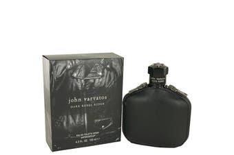 John Varvatos John Varvatos Dark Rebel Rider Eau De Toilette Spray 125ml