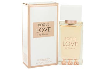 Rihanna Rihanna Rogue Love Eau De Parfum Spray 125ml